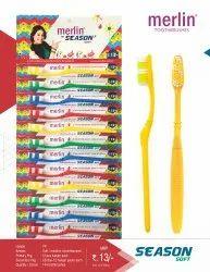 Merlin  Season Toothbrush