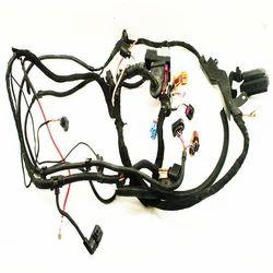 Pleasant Drag Race Car Wiring Harness Basic Electronics Wiring Diagram Wiring Database Rimengelartorg