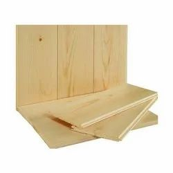 Pine Wood Wall Panel, Thickness: 5-20 Mm