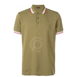 Premium Dublle Tipping Corporate Polo T Shirt