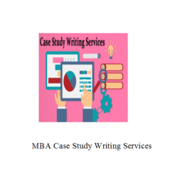 MBA Case Study Writing Services