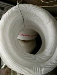 AC Covering Pipe