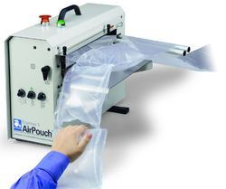 AirPouch - Void-Fill Protective Packaging Solutions
