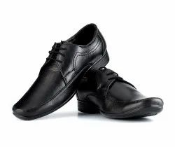 Style Factor Formal Mens Daily Wear Leather Shoes