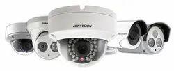 Bullet Camera Day & Night Vision HD CCTV Camera