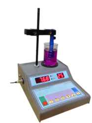 Zeal-Tech Digital pH Meter Model No. 9112A