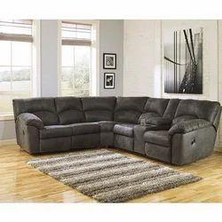 Living Room Sofa, Sofa Furniture - T And T Furnitures, Ahmedabad ...