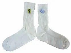 Baja SAE India Nomex Socks FIA 8856-2000 Rated