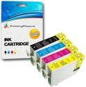 Epson Compatible Printer Ink Cartridges