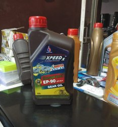Booster Gear Oil