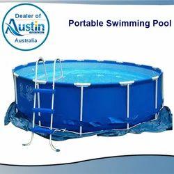 Prefabricated Swimming Pool - FRP Swimming Pool Manufacturer ...