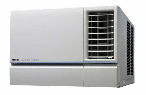 Window Air Conditioner Servicing