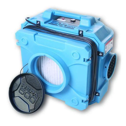 Wet Scrubber Air Scrubber, 220V,Also Available In 440V Electric