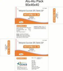 Metopro-xl50 Tablet