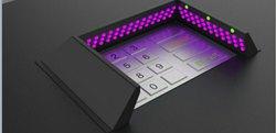ATM Keypad UV Sterilizer
