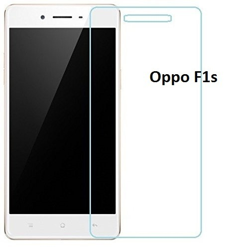 new styles 354fe c33fd Oppo F1s Tempered Glass Screen Guard