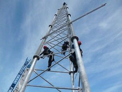 Tower Fabrication Services