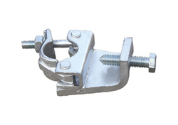 Color Galvanized Girder Coupler