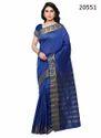 Ladies Silk Printed Saree