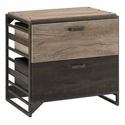 Iron Industrial Multi Drawer Chest
