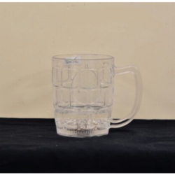 Clear Light Mug