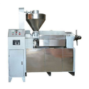 Batch Fryer Machine