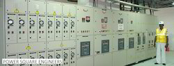 Electrical Panel Turnkey Projects
