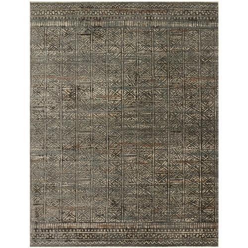 Cotton Rectangular Indoor Floor Rug Size 6x7 Feet