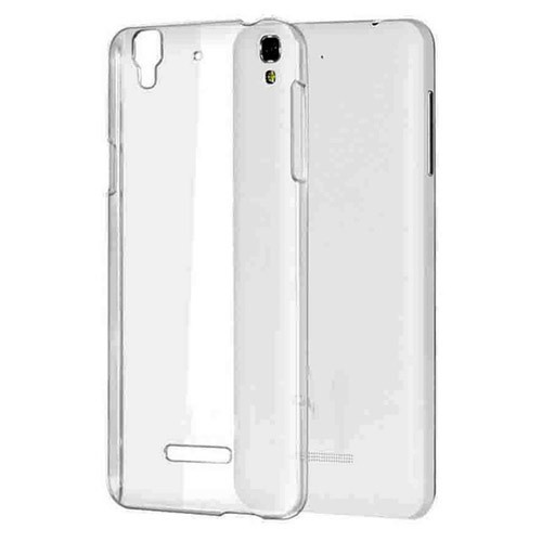 the latest df127 97bbb Slim Transparent Mobile Back Cover