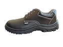 Leather Safety Shoes - Model BT