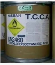 Nissan TCCA Granules