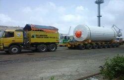 Odc Movement Trucks Services