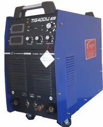 TIG 400 IJ Inverter Based Welding Machine