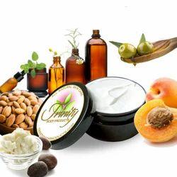 Honey Fragrance for Cream