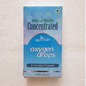Oxygen Drop