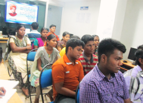 Spoken English and Hindi Course in Karuvampalayam, Tiruppur