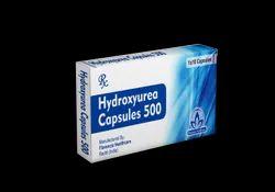 Hydroxyurea Capsules 500mg