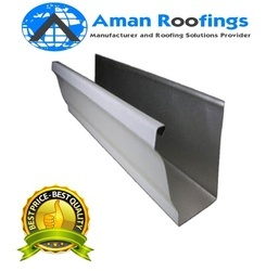 Box Roof Gutter