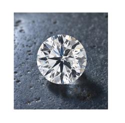 Color HClarity Vvs2 Lab Grown CVD Polish Diamond