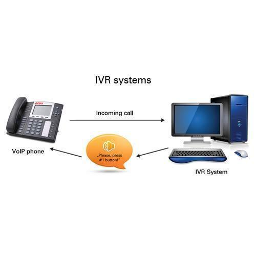 Image result for Interactive Voice Response (IVR)
