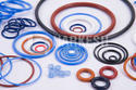 Harkesh Viton Glt Quad Ring, Size: 1mm To 2000mm, Model No.: 14056