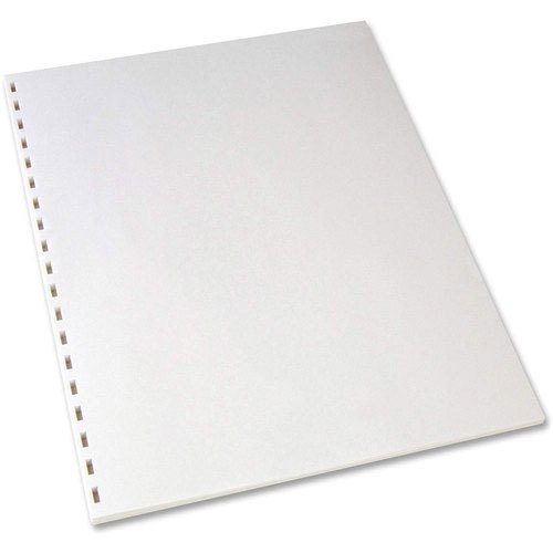 Plain White Binding Paper, GSM: 80, 480 Sheets Per Ream