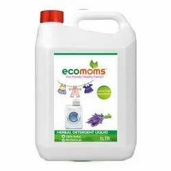 Lavender 5 Lite Liquid Detergent, Packaging Type: Can
