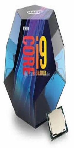 Intel Core I9 9900k Desktop Processor 16m Cache, Up To 5 00 Ghz
