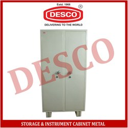 DESCO Storage Cabinet for Hospital