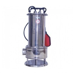 Crompton Dewatering Submersible Pump