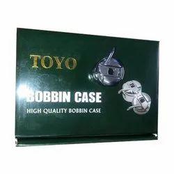 Sewing Machine Toyo High Quality Bobbin Case