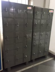 Rastogi Steel Furniture Storage Safe