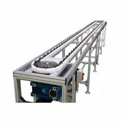 Industrial Chain Conveyor
