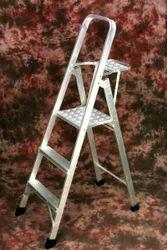 Aluminum Platform Ladder